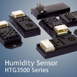 Digital Humidity Sensor